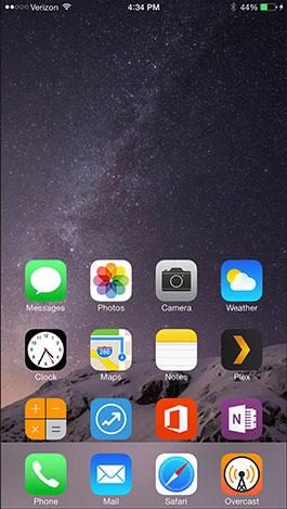 Enno App UI